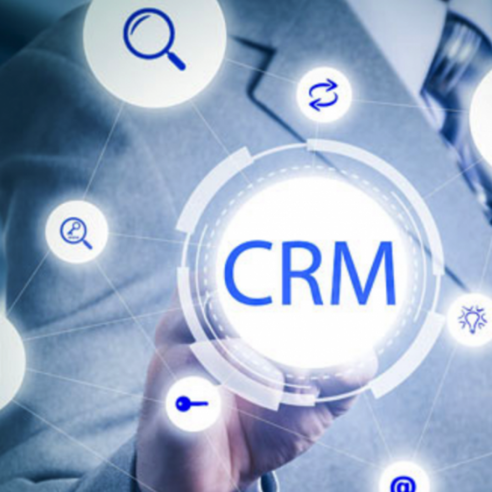 CRM Review